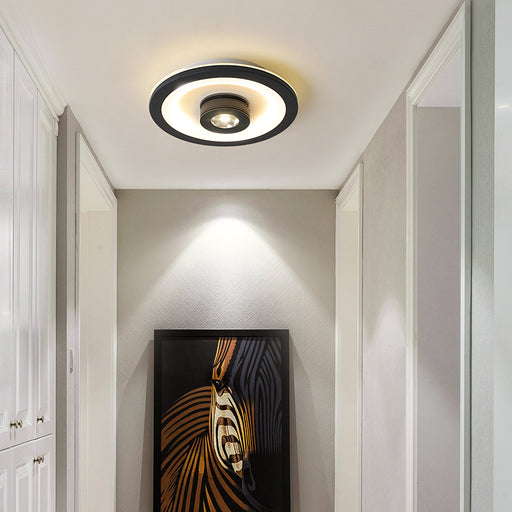 Geos LED Ceiling Spot Light from Interior Deluxe | Modern Lighting + Decor