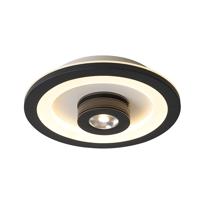 Buy online latest and high quality Geos LED Ceiling Spot Light from Interior Deluxe | Modern Lighting + Decor