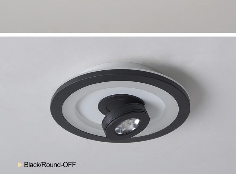 Geos LED Ceiling Spot Light