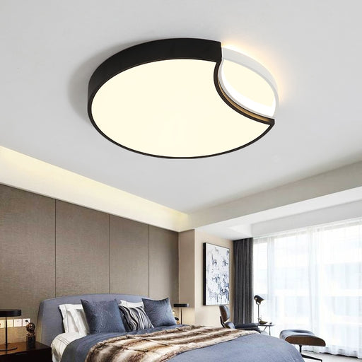 Buy online latest and high quality Dessty LED Ceiling Light from Interior Deluxe | Modern Lighting + Decor