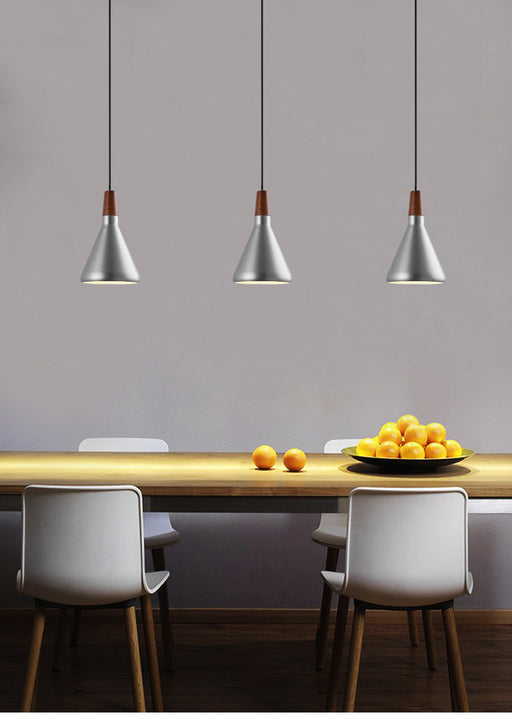 Loundo Pendant Light from Interior Deluxe | Modern Lighting + Decor