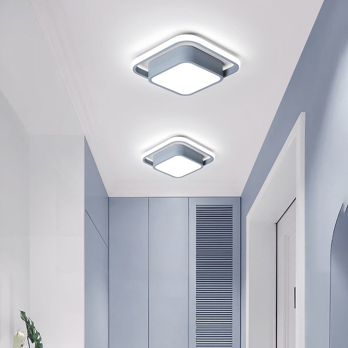 Xenon LED Ceiling Light from Interior Deluxe | Modern Lighting + Decor