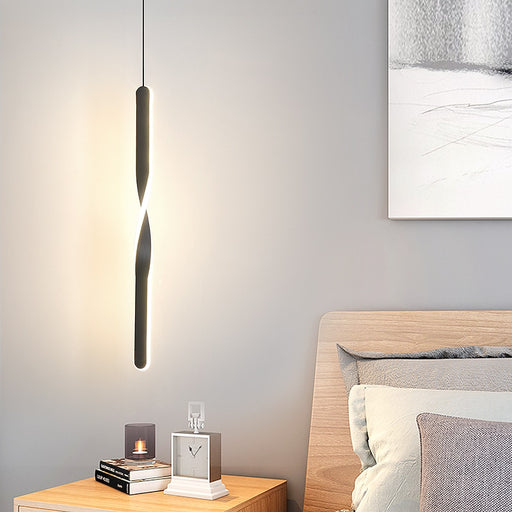Stix Pendant Light from Interior Deluxe | Modern Lighting + Decor