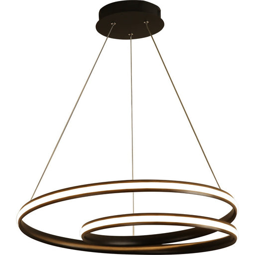 Vasco LED Pendant Light from Interior Deluxe | Modern Lighting + Decor
