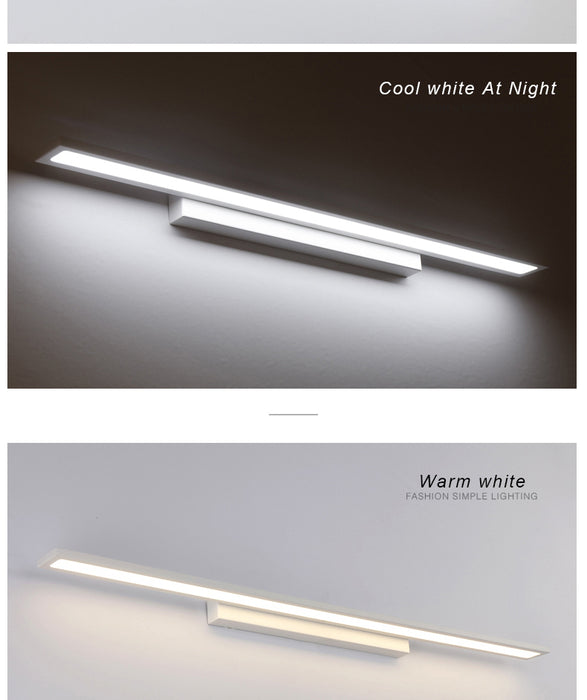 Stick LED Wall Lamp from Interior Deluxe | Modern Lighting + Decor