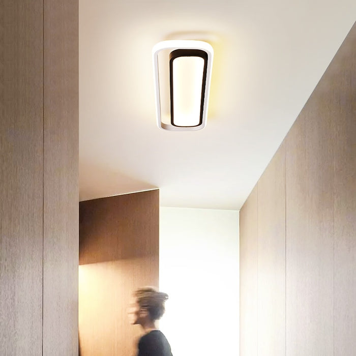 Stragius LED Ceiling Light from Interior Deluxe | Modern Lighting + Decor