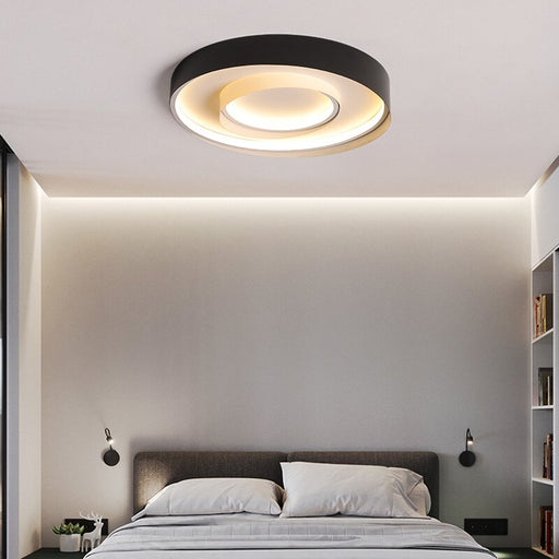 Buy online latest and high quality Hesta LED Ceiling Light from Interior Deluxe | Modern Lighting + Decor