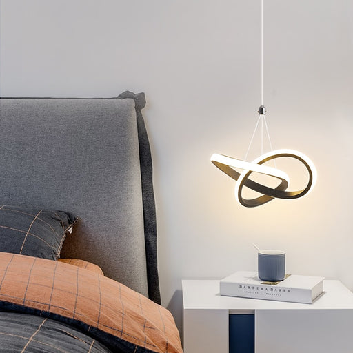 Mibius LED Pendant Light from Interior Deluxe | Modern Lighting + Decor