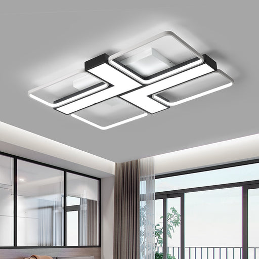 Buy online latest and high quality Dubli LED Ceiling Light from Interior Deluxe | Modern Lighting + Decor