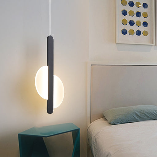 Mide LED Pendant Light from Interior Deluxe | Modern Lighting + Decor