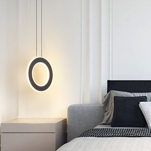 Vowy LED Pendant Light from Interior Deluxe | Modern Lighting + Decor