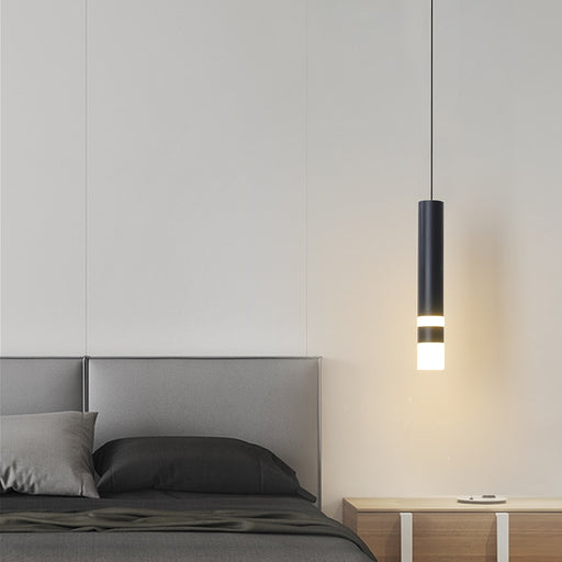 Royad LED Pendant Light from Interior Deluxe | Modern Lighting + Decor
