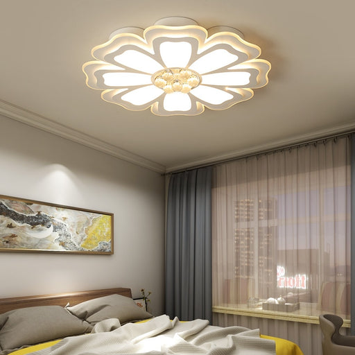 Roselous LED Ceiling Light from Interior Deluxe | Modern Lighting + Decor