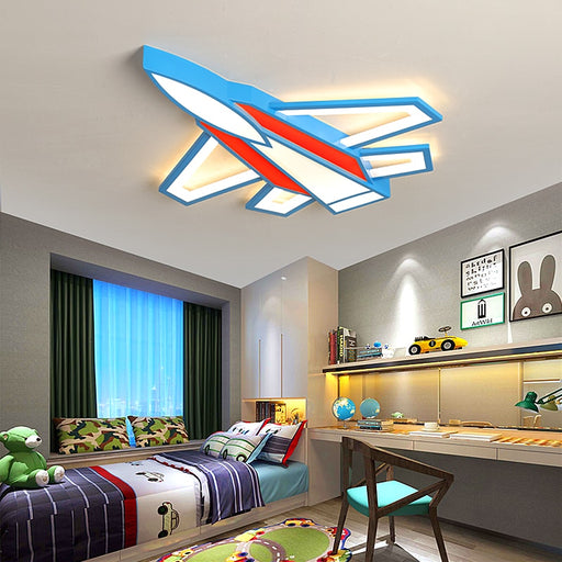Jet LED Ceiling Light from Interior Deluxe | Modern Lighting + Decor