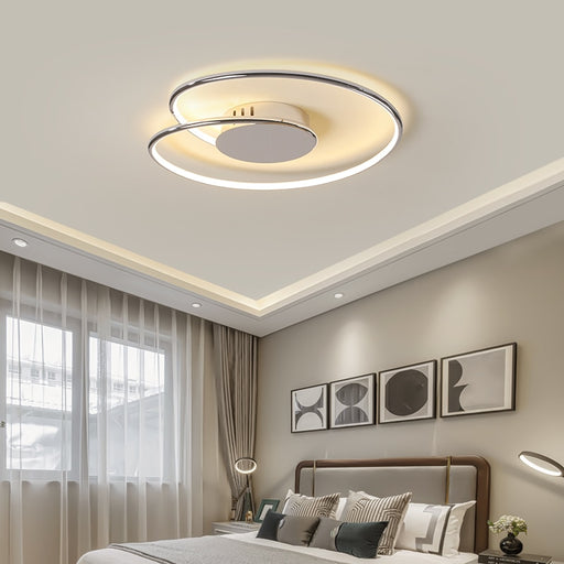 Buy online latest and high quality Fortice LED Ceiling Light from Interior Deluxe | Modern Lighting + Decor