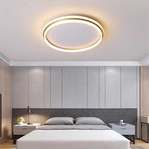 Buy online latest and high quality Laura LED Flushmount Ceiling Light from Interior Deluxe | Modern Lighting + Decor