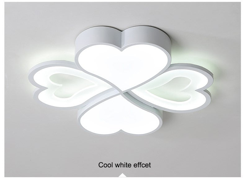 Soka LED Ceiling Light from Interior Deluxe | Modern Lighting + Decor
