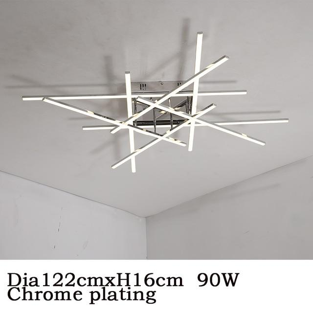 Atria LED Ceiling Light