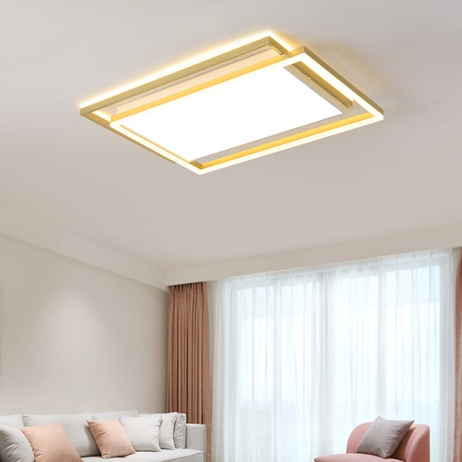 Buy online latest and high quality Agius LED Ceiling Light from Interior Deluxe | Modern Lighting + Decor