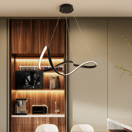 Urban LED Pendant Light from Interior Deluxe | Modern Lighting + Decor