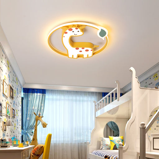 Buy online latest and high quality Giraffe LED Ceiling Light from Interior Deluxe | Modern Lighting + Decor