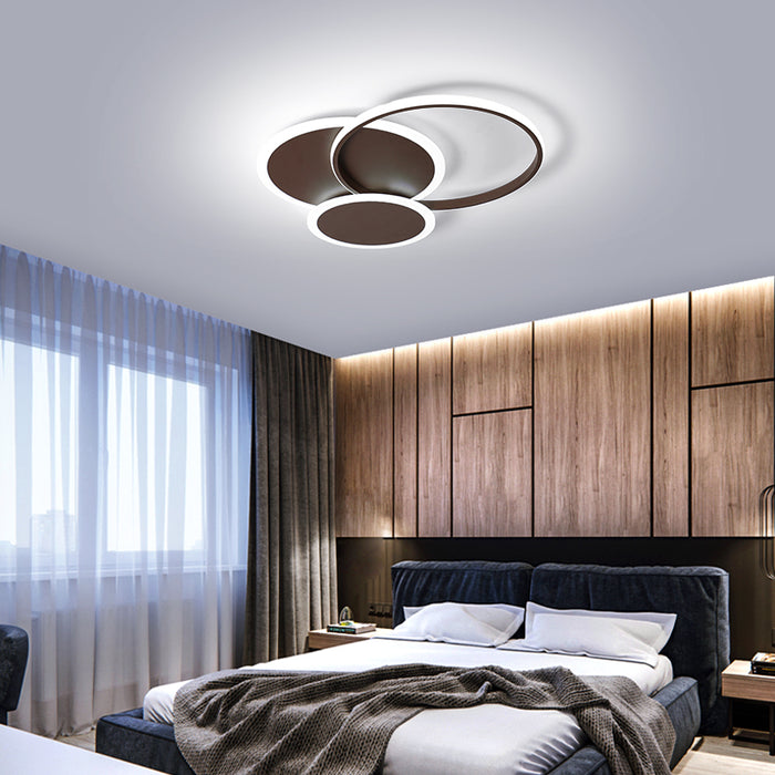 Buy online latest and high quality Nur LED Ceiling Light from Interior Deluxe | Modern Lighting + Decor