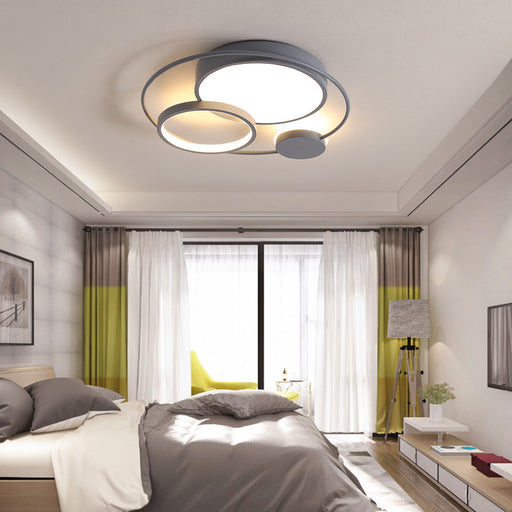 Buy online latest and high quality Eiga LED Ceiling Light from Interior Deluxe | Modern Lighting + Decor