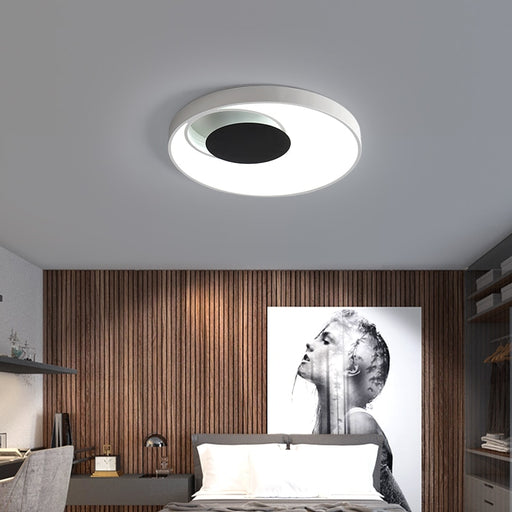 Buy online latest and high quality Contero LED Ceiling Light from Interior Deluxe | Modern Lighting + Decor