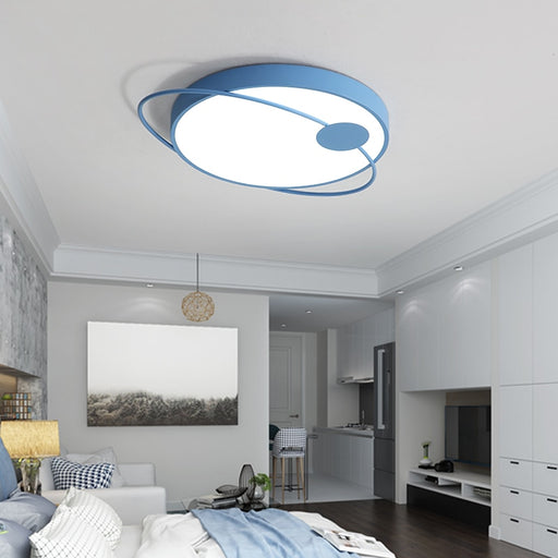 Setero LED Ceiling Light from Interior Deluxe | Modern Lighting + Decor