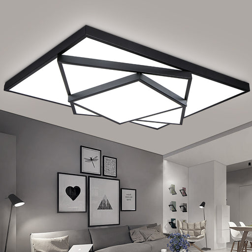 Vica LED Ceiling Light from Interior Deluxe | Modern Lighting + Decor