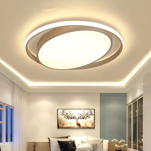 Buy online latest and high quality Orio LED Ceiling Light from Interior Deluxe | Modern Lighting + Decor
