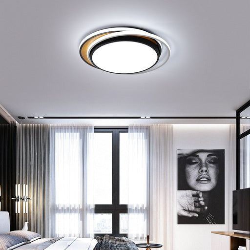 Lorio LED Ceiling Light from Interior Deluxe | Modern Lighting + Decor