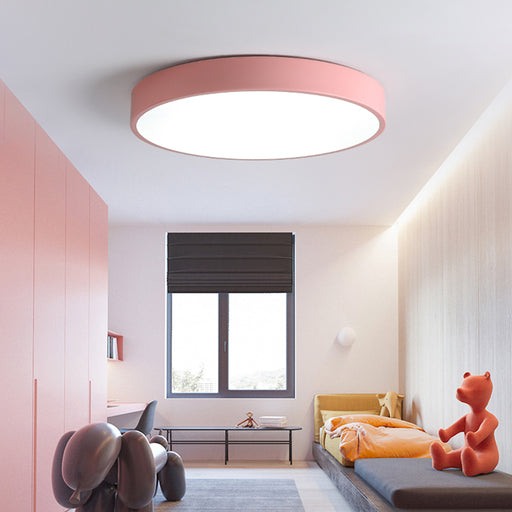 Laura LED Ceiling Light from Interior Deluxe | Modern Lighting + Decor