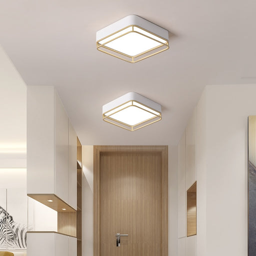Buy online latest and high quality Roush LED Ceiling Light from Interior Deluxe | Modern Lighting + Decor