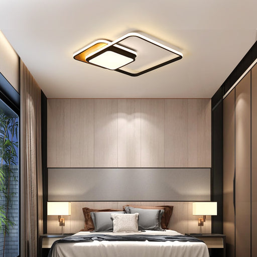 Buy online latest and high quality Conta Square LED Ceiling Light from Interior Deluxe | Modern Lighting + Decor