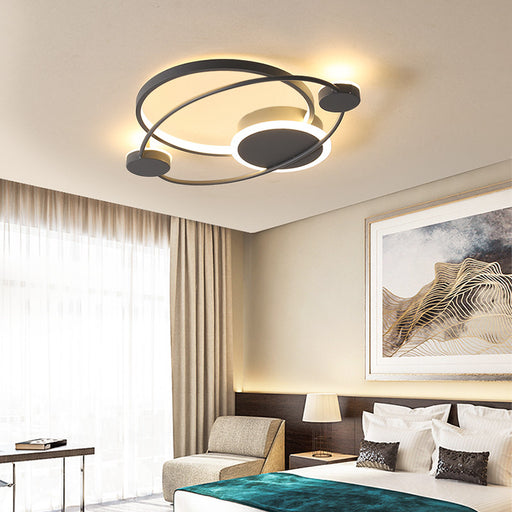 Buy online latest and high quality Arndo LED Ceiling Light from Interior Deluxe | Modern Lighting + Decor
