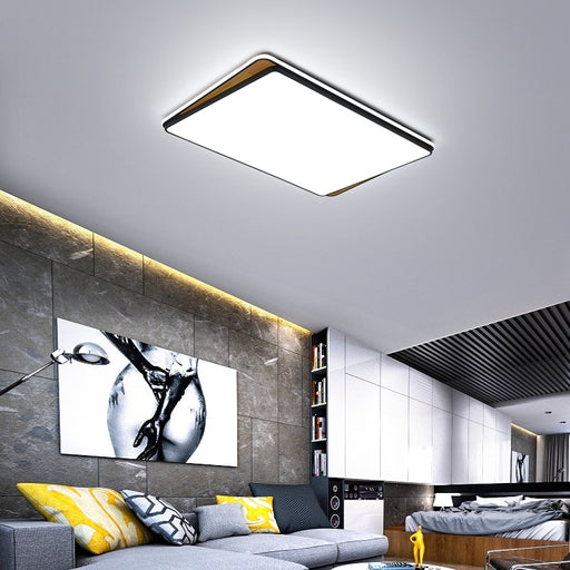 Gion LED Ceiling Light from Interior Deluxe | Modern Lighting + Decor
