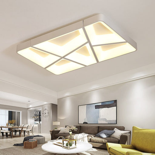 Buy online latest and high quality Centra LED Ceiling Light from Interior Deluxe | Modern Lighting + Decor