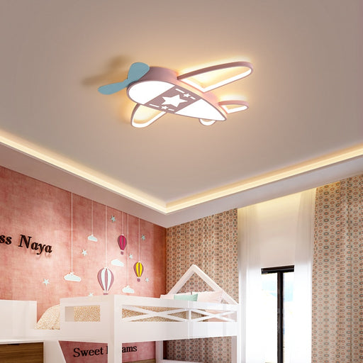 Buy online latest and high quality Aero LED Ceiling Light from Interior Deluxe | Modern Lighting + Decor