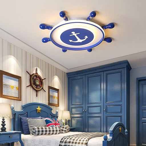 Buy online latest and high quality Pirate LED Ceiling Light from Interior Deluxe | Modern Lighting + Decor
