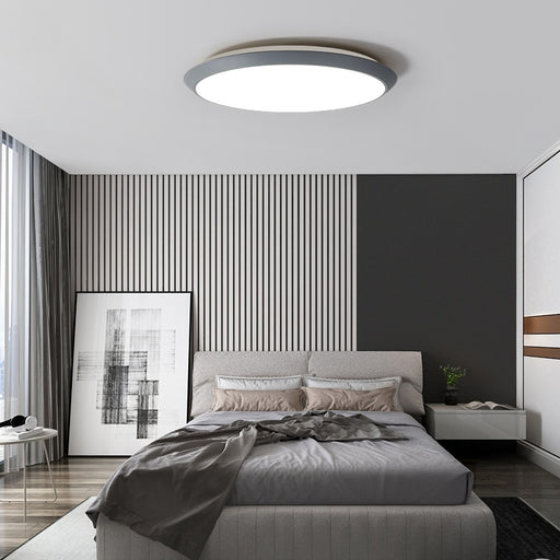 Buy online latest and high quality Metia LED Ceiling Light from Interior Deluxe | Modern Lighting + Decor