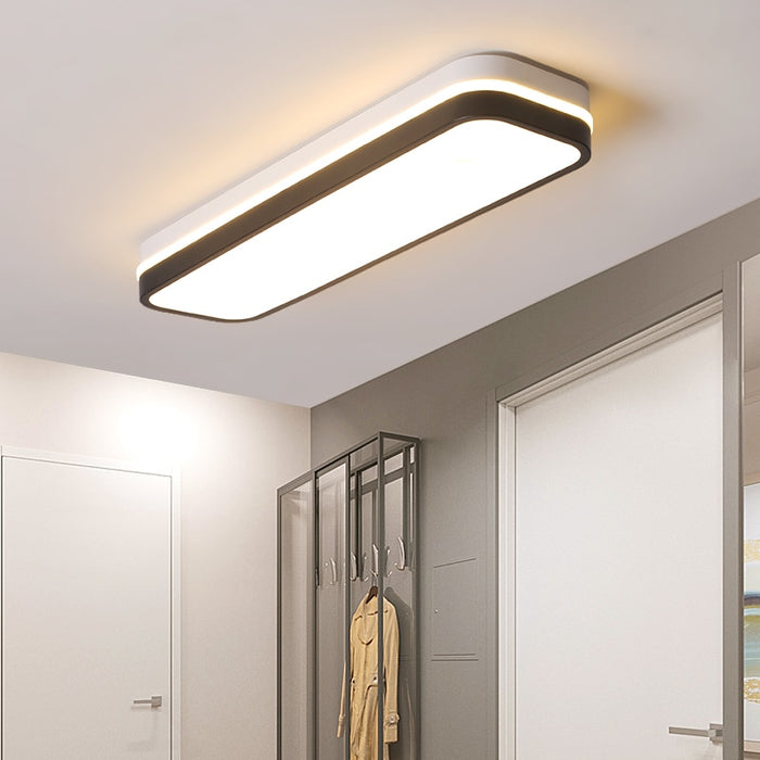Sany LED Ceiling Light from Interior Deluxe | Modern Lighting + Decor