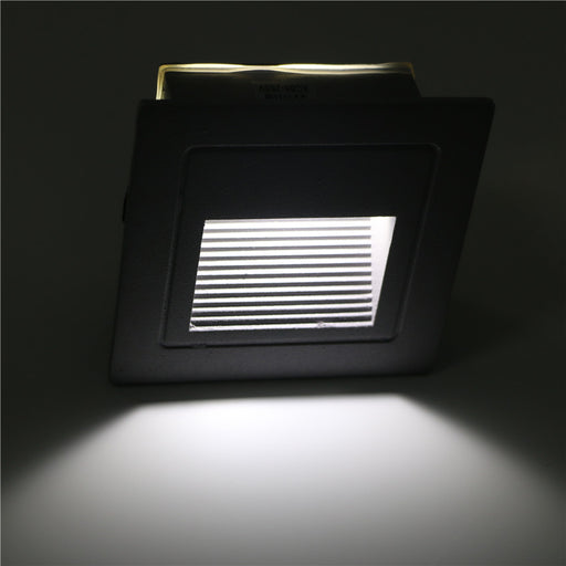 Soatdes Outdoor LED Recessed Light from Interior Deluxe | Modern Lighting + Decor