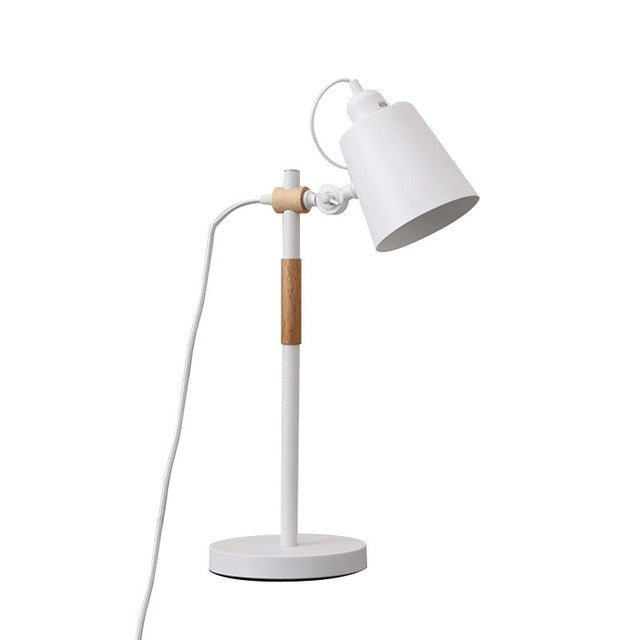 Mayday Desk Lamp from Interior Deluxe | Modern Lighting + Decor