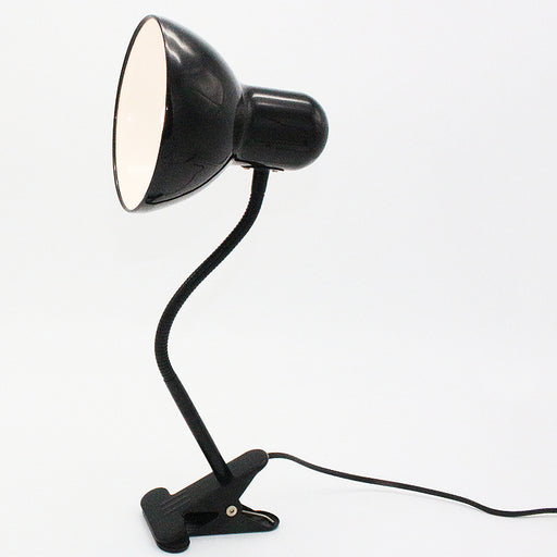 Romeo clip adjustable desk Lamp from Interior Deluxe | Modern Lighting + Decor