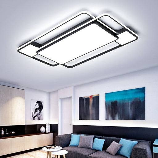 Buy online latest and high quality Zora LED Ceiling Light from Interior Deluxe | Modern Lighting + Decor