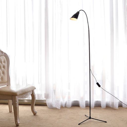 Buy online latest and high quality Snail Floor Lamp from Interior Deluxe | Modern Lighting + Decor