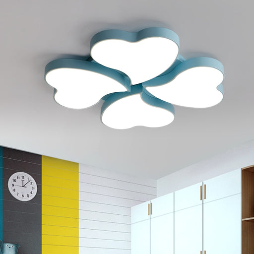 Soka-R LED Ceiling Light from Interior Deluxe | Modern Lighting + Decor