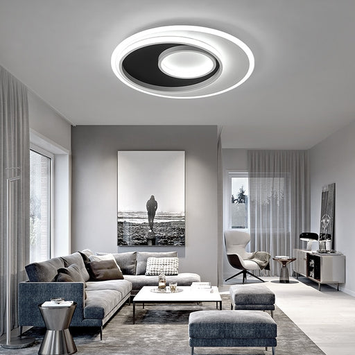 Buy online latest and high quality Terra LED Ceiling Light from Interior Deluxe | Modern Lighting + Decor
