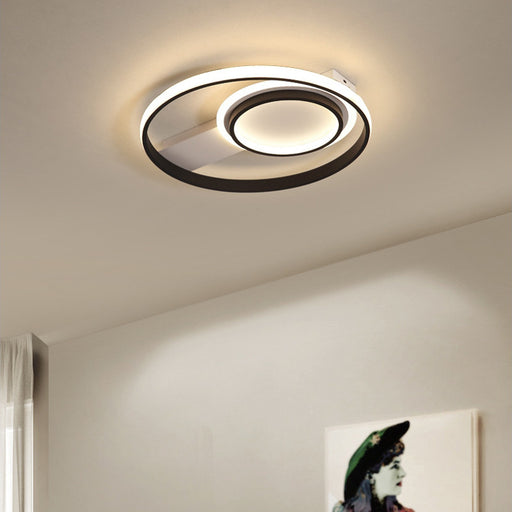 Sampora LED Ceiling Light from Interior Deluxe | Modern Lighting + Decor